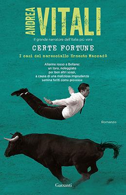 Andrea Vitali Certe fortune