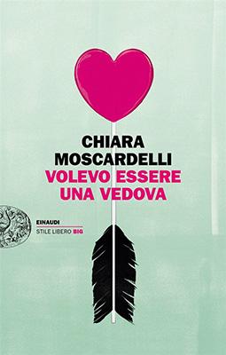 Chiara Moscardelli Volevo essere una vedova