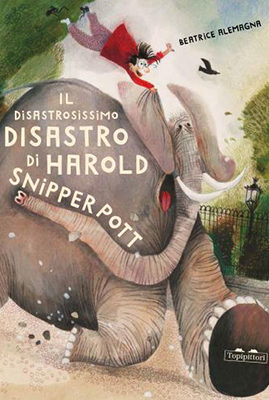 Il disastrosissimo disastro di Harold Snipperpott