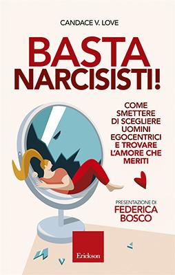 Candace V. Love - Basta narcisisti!