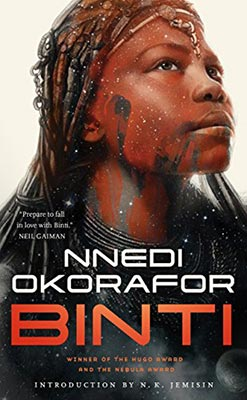 Nnedi Okorafor Binti