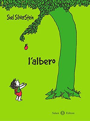 Shel Silverstein - L'albero