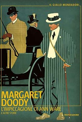 L'impiccagione di Ann Ware e altre Storie di Margaret Doody