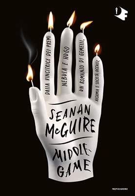 Seanan McGuire MIDDLE GAME