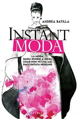 Andrea Batilla - Instant Moda