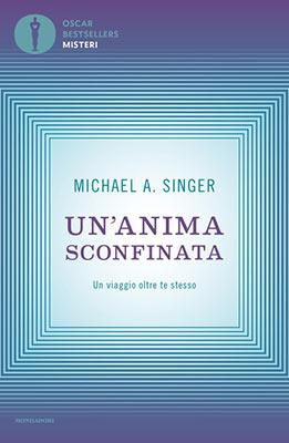Michael A. Singer - Un'anima sconfinata: un viaggio oltre te stesso