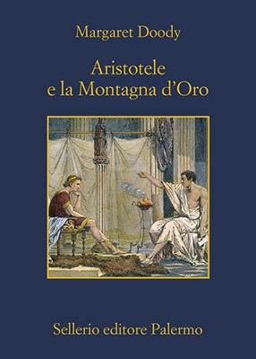 Margaret Doody Aristotele e la Montagna d'Oro