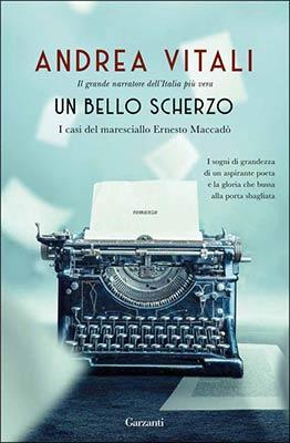 Andrea Vitali - Un bello scherzo